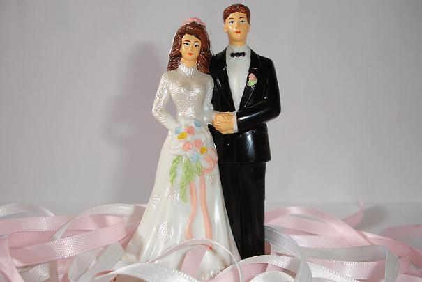 Anniversaires de mariage et noces correspondantes