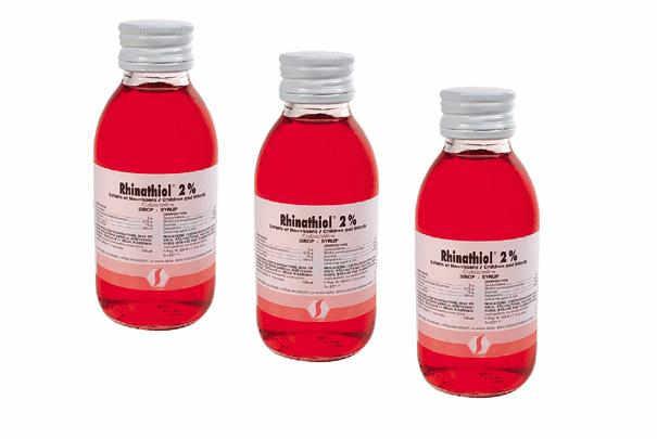 Sanofi Aventis rappelle les sirops contre la toux Rhinatiol, Bronkirex et Carbocistéine