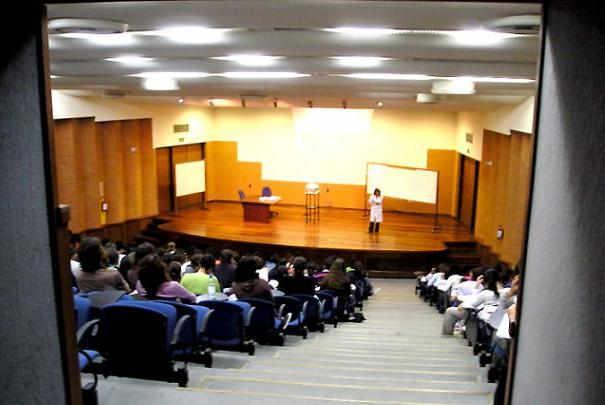 Aide financière pour les étudiants à l'université