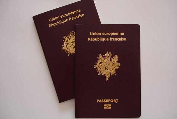 Papiers d'identité nécessaires pour voyager avec ses enfants