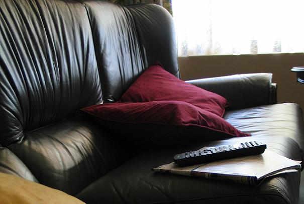 Comment entretenir un canap en cuir - Entretenir un canape en cuir ...