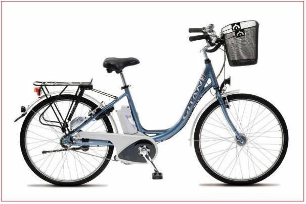 Les ventes de vélos électriques en forte progression