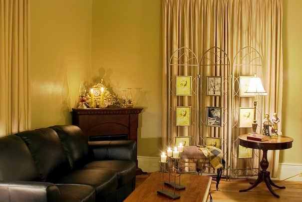 calculer la largeur de la tringle rideaux d une fen tre. Black Bedroom Furniture Sets. Home Design Ideas