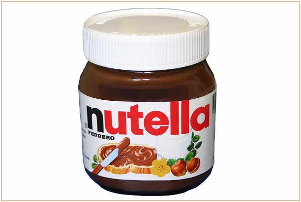 composition_nutella