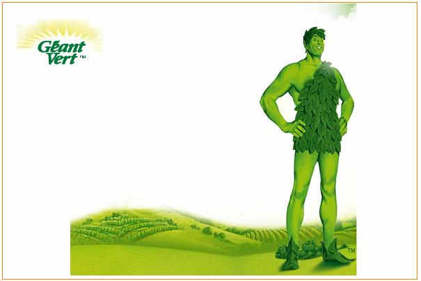 G ant vert f te ses 50 ans paris du 5 au 11 juillet 2010 - Le geant du cintre ...