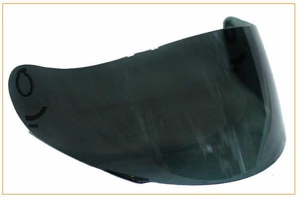 rappel de visi res teint es pour casques de moto de la. Black Bedroom Furniture Sets. Home Design Ideas