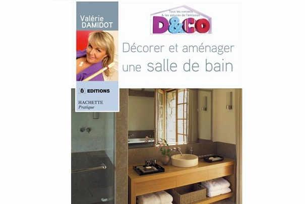 Modele Fiche Recette Cuisine Word : titre  DECORER ET AMENAGER UNE SALLE DE BAIN