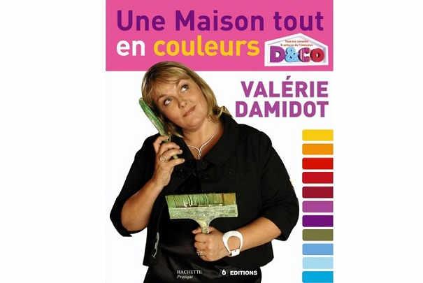 La collection compl te des pratiques d coration et bricolage de val rie damidot - Maison de valerie damidot ...