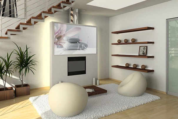 Decoration zen interieur id es de for Decoration zen interieur