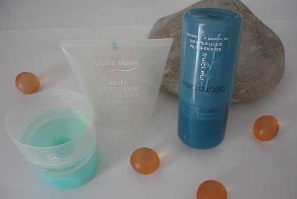 Comment finir complètement les produits cosmétiques ?
