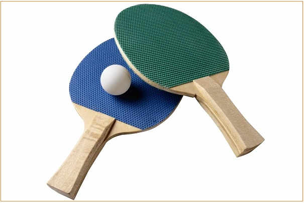 comment r parer une balle de ping pong enfonc e. Black Bedroom Furniture Sets. Home Design Ideas