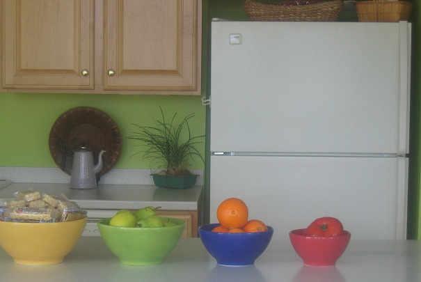 Emplacement idéal et rangement du réfrigérateur