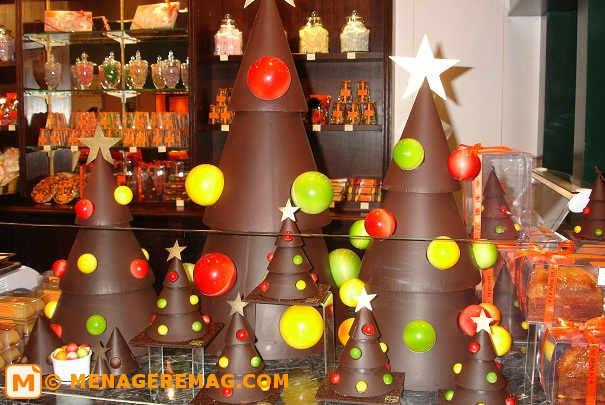 Chaque français consomme un peu plus de 6 kg de chocolat par an