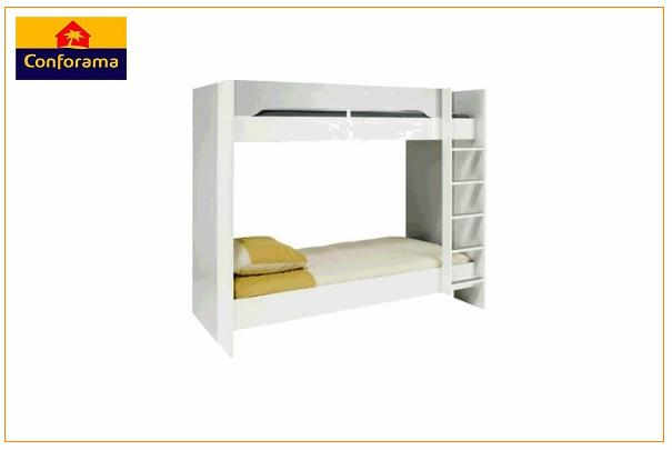lit chez fly trouvez le meilleur prix sur voir avant d. Black Bedroom Furniture Sets. Home Design Ideas