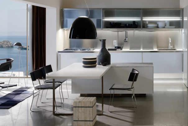 Tendance décoration pour les cuisines modernes