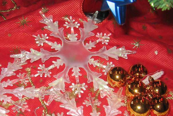 Décorer ses vitres pour Noël sans bombe à neige