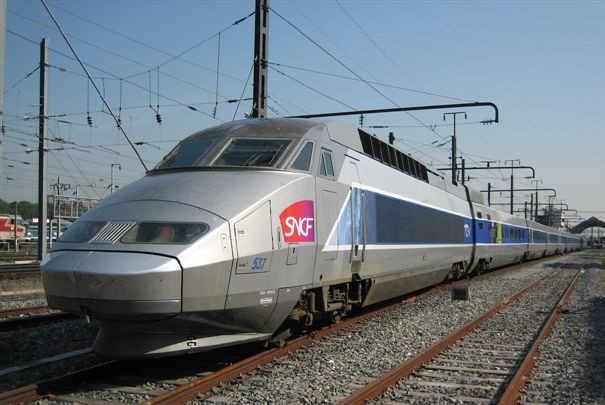 Tarif SNCF - Tarifs des voyages en train m