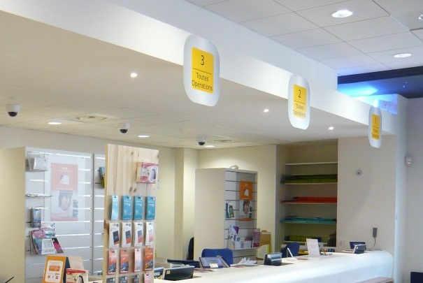 les bureaux de poste ouverts jusqu 20 h jeudi 23 d cembre 2010. Black Bedroom Furniture Sets. Home Design Ideas