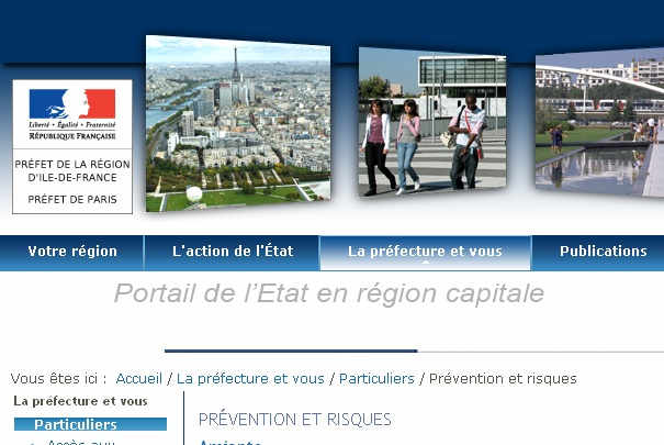 prefectures_paris_ile_de_france_internet
