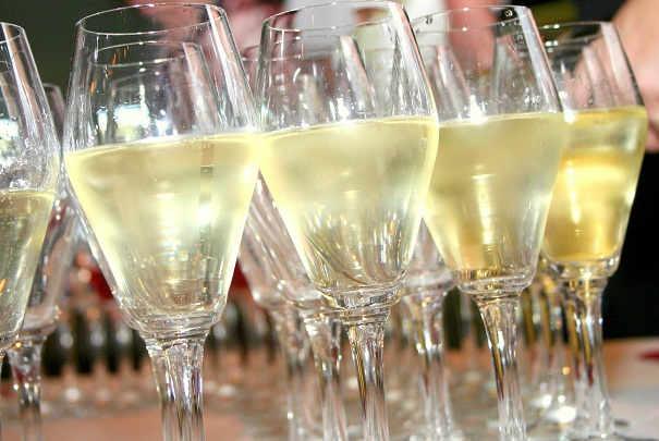 Comment optimiser la saveur d'un champagne ?