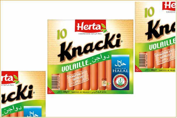 knacki_herta_halal_volaille_presence_porc