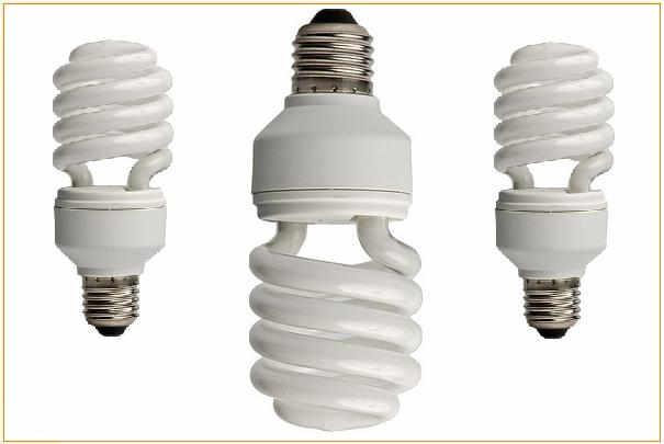 acheter et recycler les lampes fluocompactes. Black Bedroom Furniture Sets. Home Design Ideas