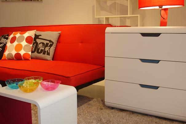 optimiser l espace int rieur sans travaux. Black Bedroom Furniture Sets. Home Design Ideas