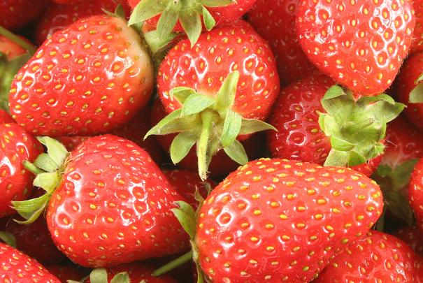Scottish Strawberries