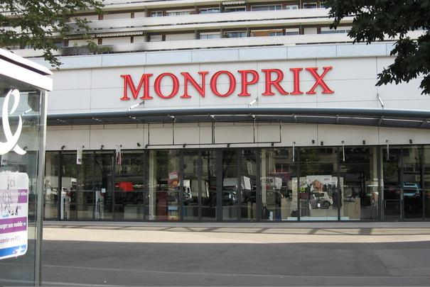 Monoprix ouvrira son plus grand magasin de france le 24 mars paris - Ouverture magasin paris ...