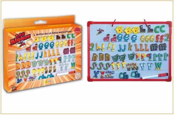 Salle De Bain Ardoise Entretien : Le fabricant de jouets HOP'TOYS procède au rappel de l'ardoise …