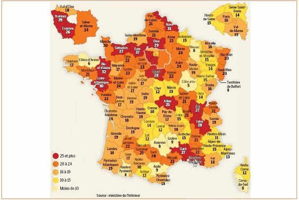 emplacement_radars_fixes_departements_france