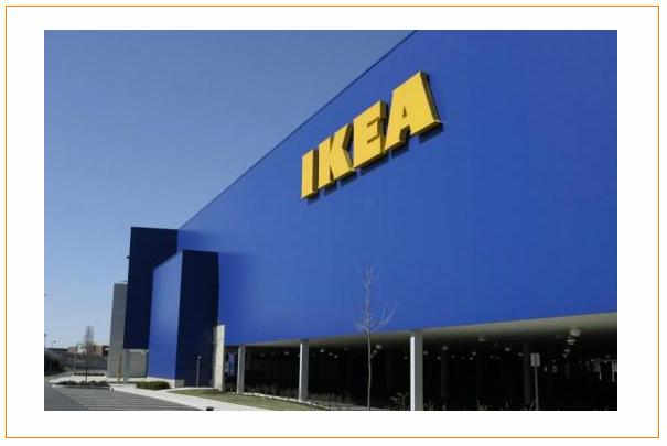 ouverture d un magasin ikea bayonne en 2014. Black Bedroom Furniture Sets. Home Design Ideas