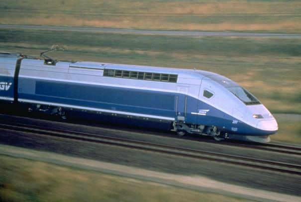 Billets de train pas cher SNCF - TGV low cost OUIGO