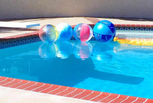 La france compte 1 54 million de piscines priv es for Construction piscine france