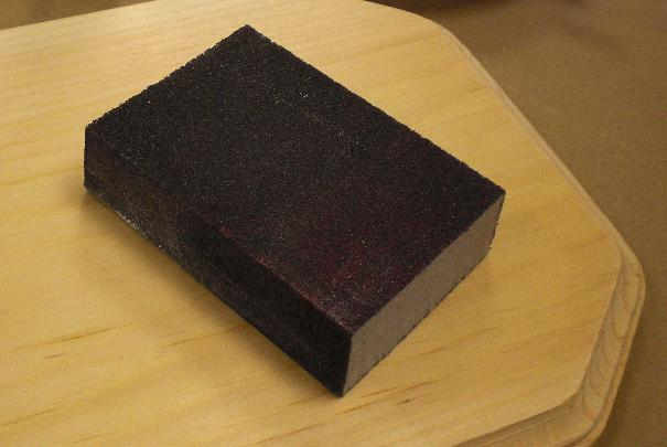 comment poncer sans se salir les mains. Black Bedroom Furniture Sets. Home Design Ideas
