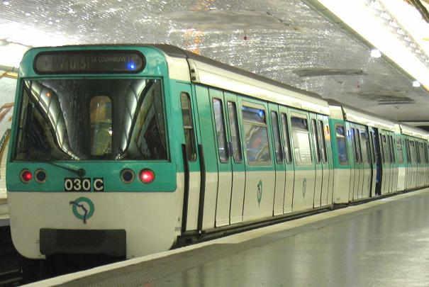 Saisir le médiateur de la RATP