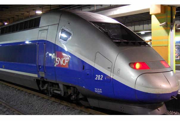 Saisir le médiateur de la SNCF