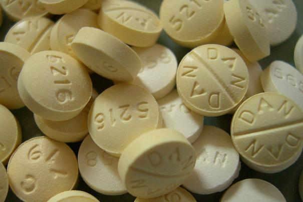 Liste des 30 médicaments sous surveillance renforcée par l'Afssaps