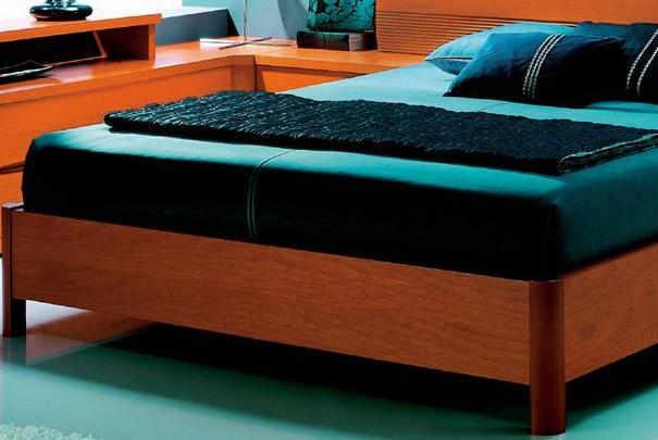 Eviter le grincement du cadre de lit
