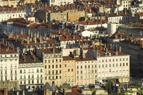 Taux des crédits immobiliers par région en octobre 2011