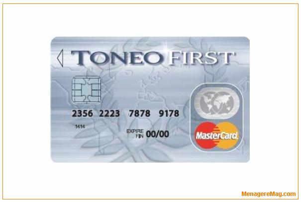 Les cartes bancaires prépayées