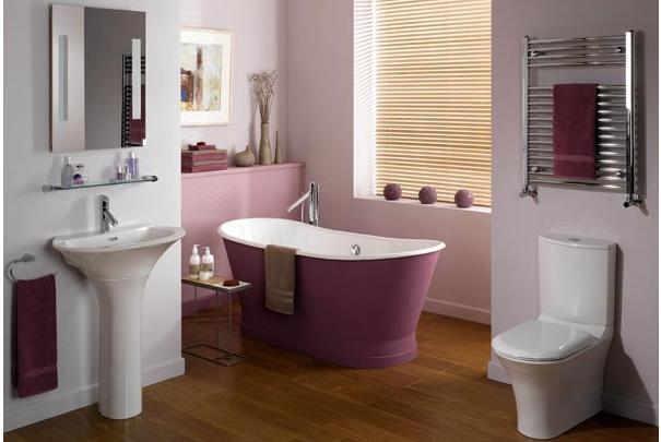 Changer l'allure de la salle de bain sans travaux
