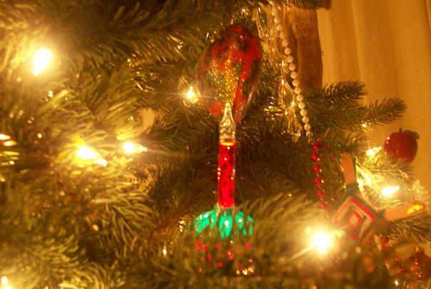 Joyeux Noël…