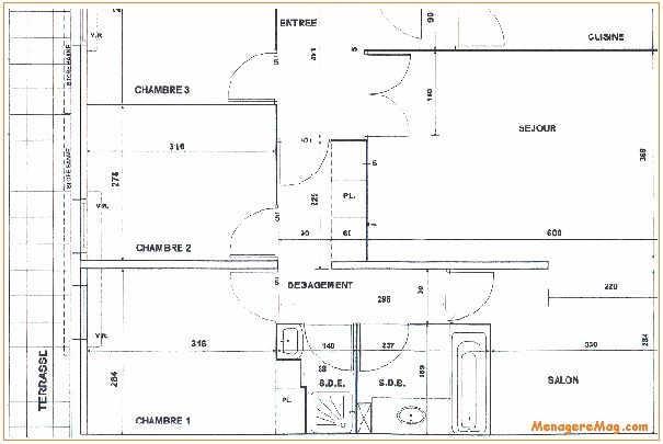 Achetez son logement sur plan for Acheter plan maison