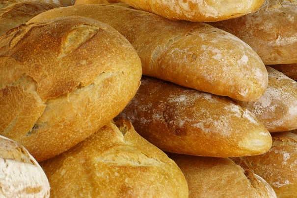 Fête du Pain : du 12 au 18 mai 2014 chez les boulangers de France