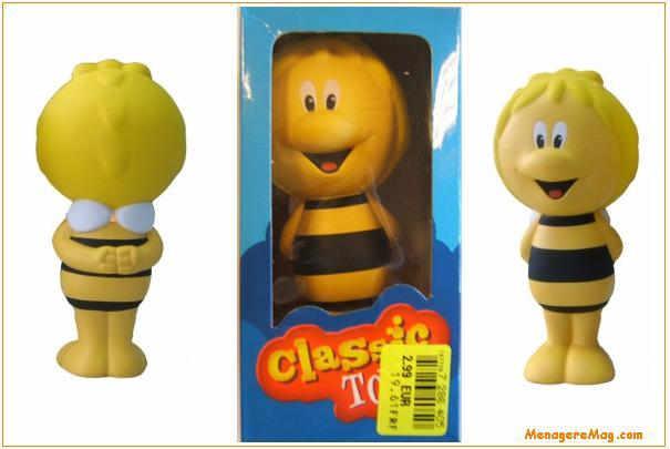 rappel de jouets maya l abeille de marque sd toys. Black Bedroom Furniture Sets. Home Design Ideas