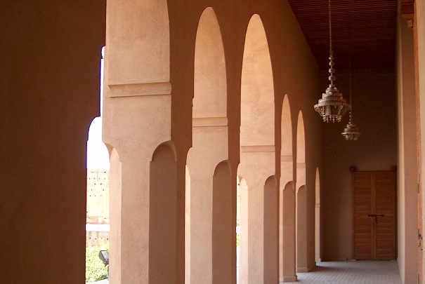 Salon de l immobilier marocain du 17 au 20 mai 2012 paris for Porte de versaille salon marocain