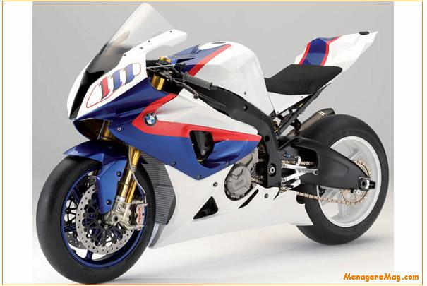 rappel de motos bmw s 1000 rr mod les 2011 et 2012. Black Bedroom Furniture Sets. Home Design Ideas