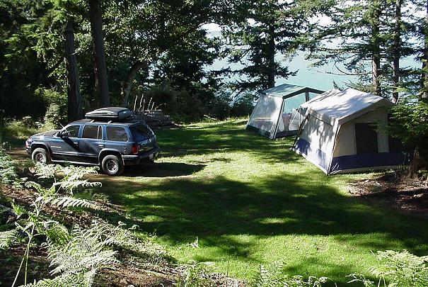 Classement des terrains de campings