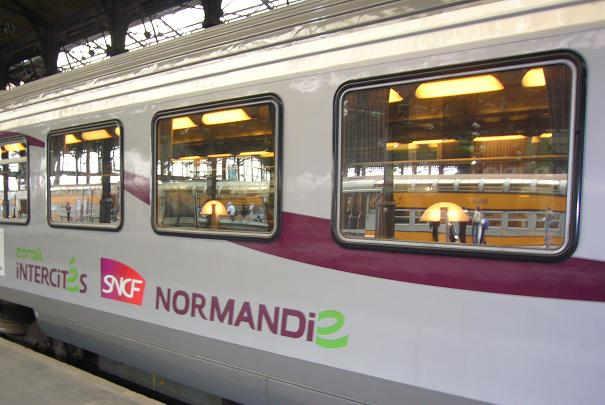 Validité des billets de TER de la SNCF